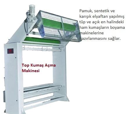 Boya Makineleri Derstekstil